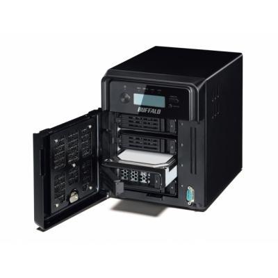 Buffalo TS3400D0804-EU NAS