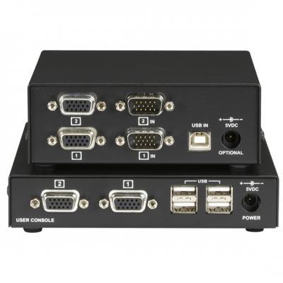 Black Box ACU6201A console extender