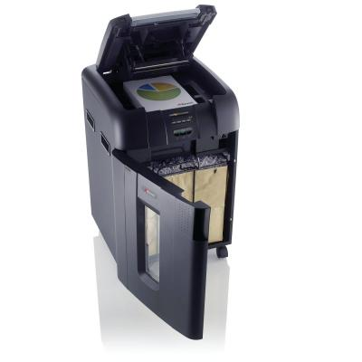Rexel REXEL 2104500EU AUTOFEED+ 500M P5 papierversnipperaar