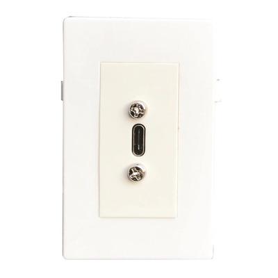 Garbot BN4900-USB-C wandcontactdozen