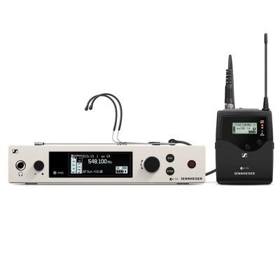 Sennheiser 507684 Draadloze microfoonsystemen