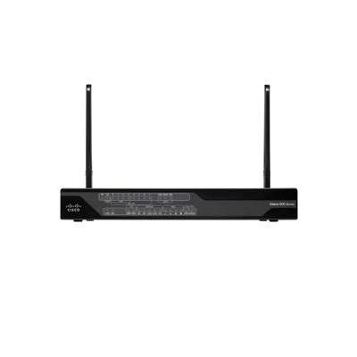 Cisco C886VAG-LTE-GA-K9 wireless router
