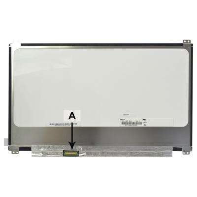 2-Power SCR0597B Notebook reserve-onderdelen