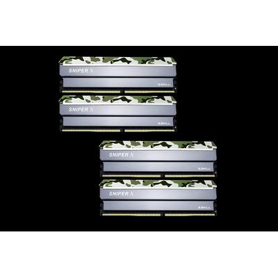 G.Skill F4-3000C16Q-32GSXFB RAM-geheugen