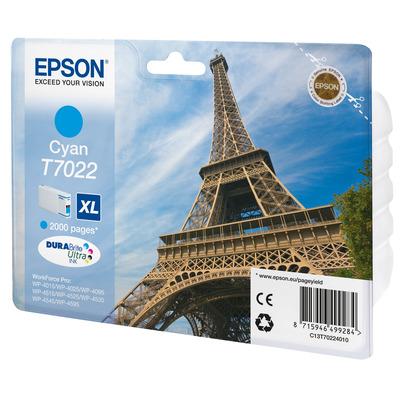 Epson C13T70224010 inktcartridges