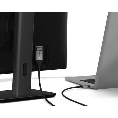 ALOGIC ULCDP01-SGR video kabel adapters