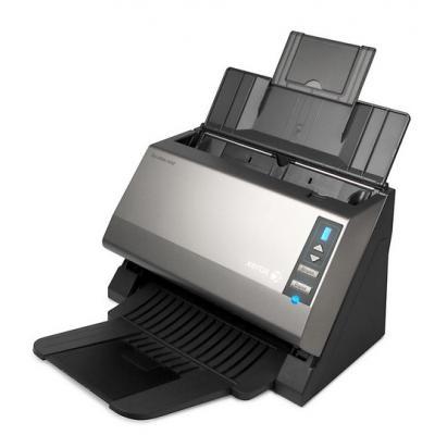 Xerox 100N02942+97-0075-W5 scanner