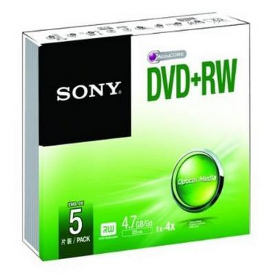 Sony 5DPW47SS DVD