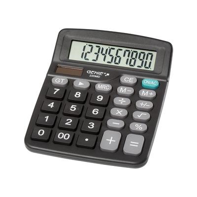 Genie 12632 Calculatoren