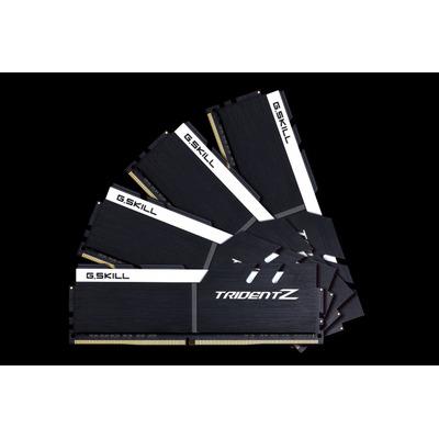 G.Skill F4-3300C16Q-32GTZKW RAM-geheugen