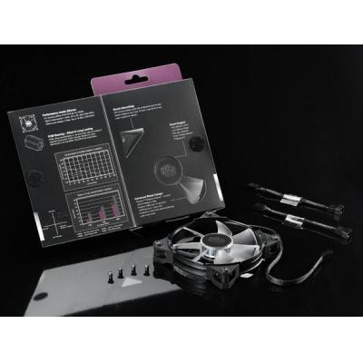 Cooler Master R4-JFDP-20PR-R1 Hardware koeling