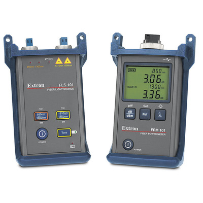 Extron 70-962-01 cable network testers
