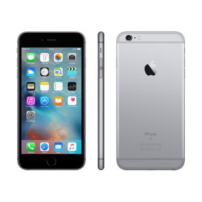 Apple MKUD2ZD/A smartphone