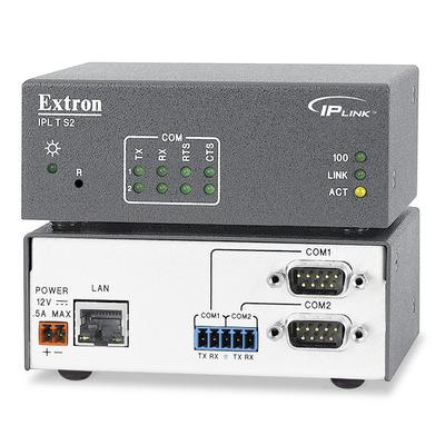 Extron 60-544-81 Besturingsprocessors