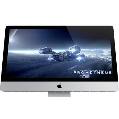 Apple MF883N/A-R4 all-in-one pc