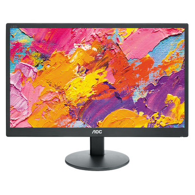 AOC E2070SWN monitoren