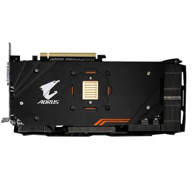 Gigabyte GV-RX580XTRAORUS-8GD videokaart