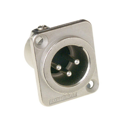 Amphenol AC3MMDZ kabeladapters/verloopstukjes