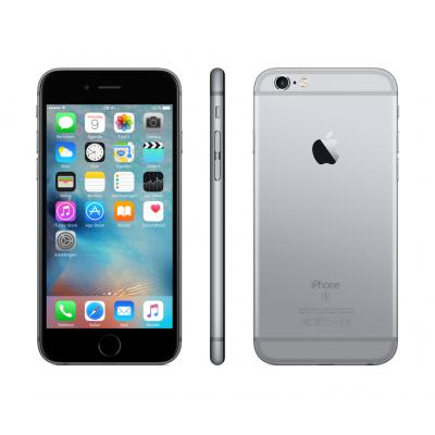 Apple MKQJ2-AS smartphones