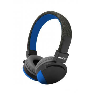 Bigben Interactive N2DSXLHEADSET headset