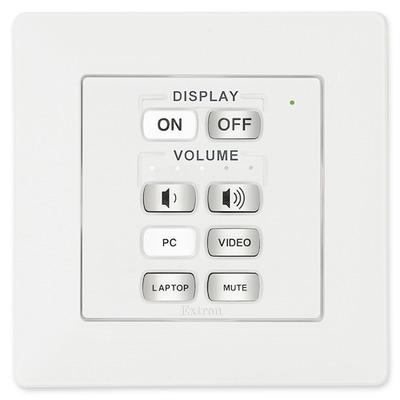 Extron 60-1005-23 KVM-switches