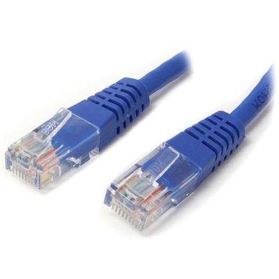 StarTech.com M45PATCH6BL UTP-kabels
