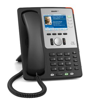 Snom 2346 ip telefoon