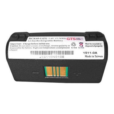 GTS HCK60-LI(S) barecodelezer accessoires