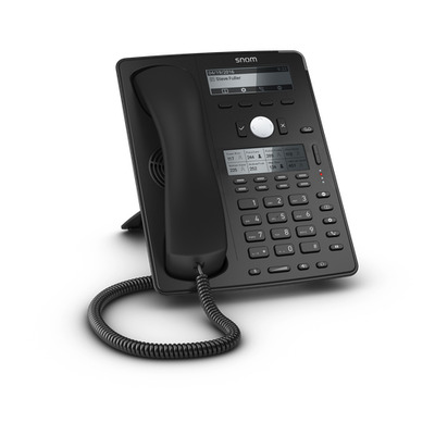 Snom 00004259 IP telefoons