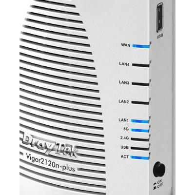 Draytek DRAYTEK VIGOR 2120 router