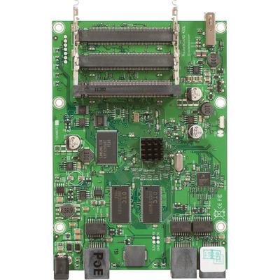 Mikrotik RB433UL Netwerkaansluiting processoren