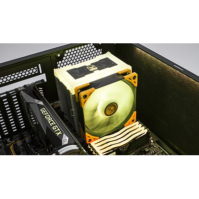 Scythe SCMG-5100TUF PC ventilatoren