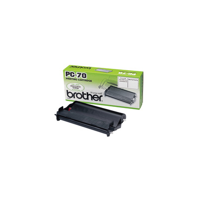 Brother PC-70 Faxbenodigdheden