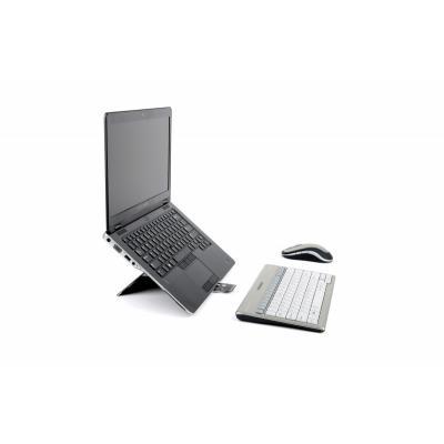 BakkerElkhuizen BNEUSLET430S Standaard voor computer en notebook