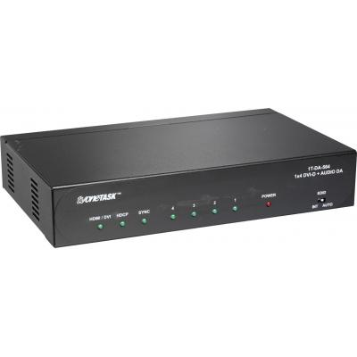 TV One 1T-DA-564 video-lijnaccessoire