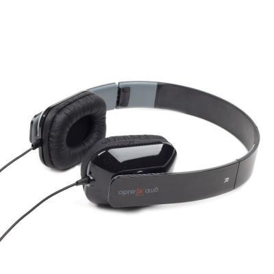 Gembird MHP-FCO-GBK koptelefoon