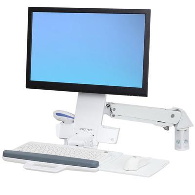 Ergotron 45-266-216 monitorarmen