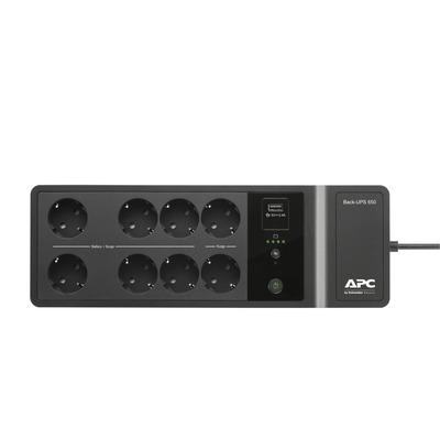 APC BE650G2-SP UPS
