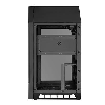 Silverstone SST-LD03B computerbehuizingen