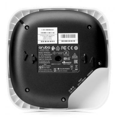 Hewlett Packard Enterprise R2W96A access point