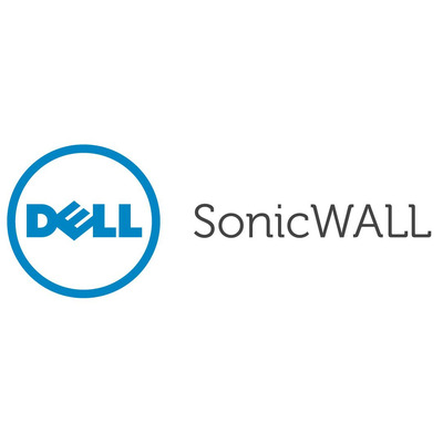 SonicWall 01-SSC-4606 antivirus- & beveiligingssoftware