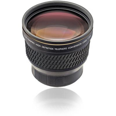 Raynox DCR-1542PRO camera lens