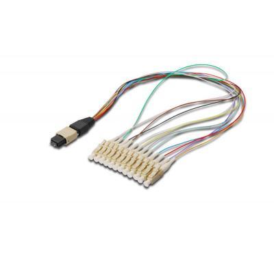 Digitus DK-25631-02-4 fiber optic kabel