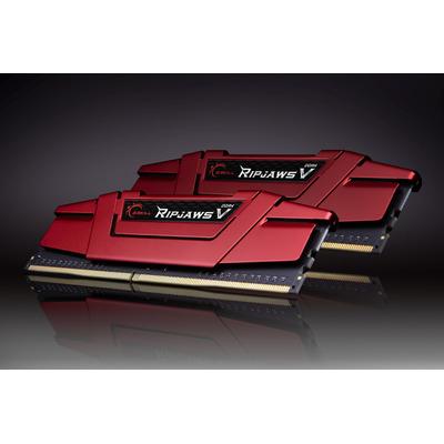 G.Skill F4-2133C15D-16GVR RAM-geheugen