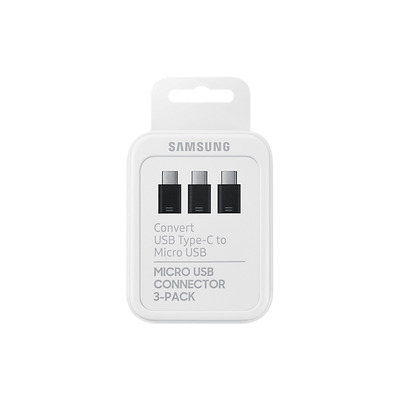 Samsung EE-GN930KBEGWW kabeladapters/verloopstukjes