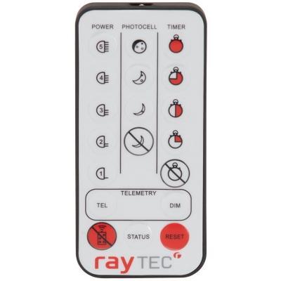 Raytec VAR-RC-V1 Afstandsbedieningen