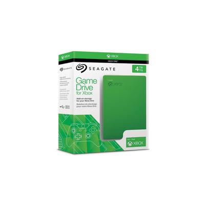 Seagate STEA4000402 externe harde schijven