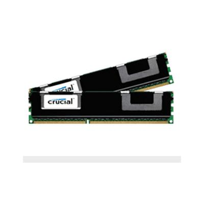 Crucial CT2K8G3ERSLQ81067 RAM-geheugen