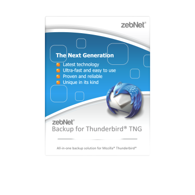 zebNet ESD-201320-01 product