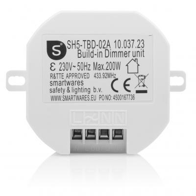 Smartwares 10.037.27